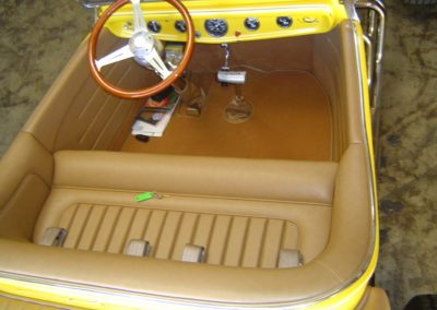 Ford-T-Bucket-Overhead-View