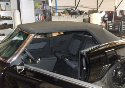 Camaro-Interior-Finished-Convertible-Top-Side-View