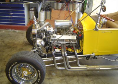 Ford-T-Bucket-Engine