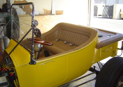 Ford-T-Bucket-Finished-Interior