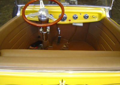 Ford-T-Bucket-Finished-Interior-Passenger-View