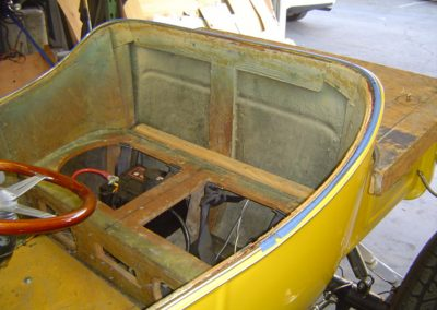 Ford-T-Bucket-Stripped-Interior-Overhead
