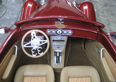 Roadster-Leather-Interior-Top-View