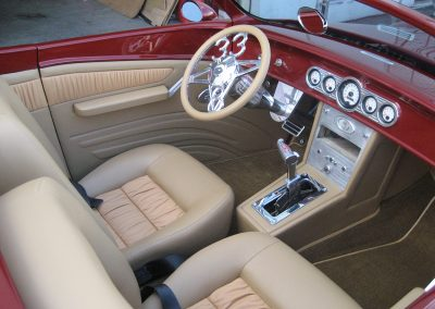 Roadster-New-Leather-Seats-Console-and-Steering-Wheel